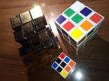 Кубики Рубика 3 шт.
