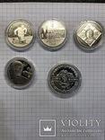 35 юбилейных монет Украины, 2015-2019 гг., фото №8