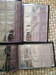 Альбомы для монет на 60и 120монет, фото №6