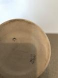Кувшин- петушок. Фарфор, роспись, золочение, фото №6
