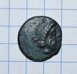 Фанагория дихалк II в.до.н.э., фото №6