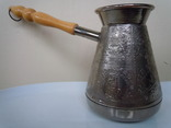Турка для кофе большая Зодиак