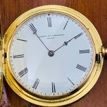Vacheron Constantin Золото 18 карат., фото №4
