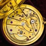 Vacheron Constantin Золото 18 карат., фото №6