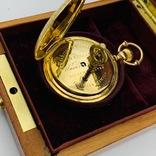 Vacheron Constantin Золото 18 карат., фото №9
