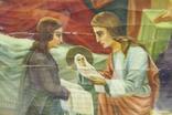 Икона на холсте, фото №13