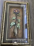 Картина в янтаре фото 2