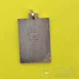 Кулон Срібло 800 5,90 грам., фото №3