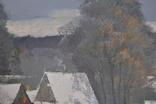 """Живопис """"Зима"""" Сергій Гнойовий, П. О. 2006 р. 50Х60, фото №6"""