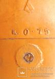 Игрушка СССР машинка гоночная инерционная, фото №10