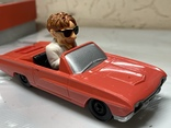 Disney Ford Thunderbird, фото №2