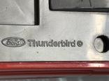 Disney Ford Thunderbird, фото №9