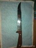 Нож ручной работы, фото №2