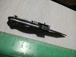 Ножик складной мини, зекпром, фото №4