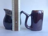 Кружки / чашки для минеральной воды  Трускавець. Пара., фото №3