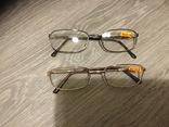 Неубиваемые очки с стеклянными линзами., фото №2