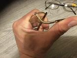 Неубиваемые очки с стеклянными линзами., фото №3