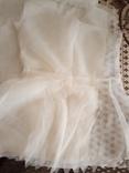 Чехол дедероновый под детское платье, фото №2