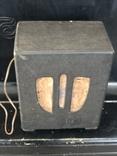 Абонентский громкоговоритель Д-3 1941 год, фото №4