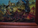 """Аист"" к.м., Кац Морис (Katz Morris) (1932-2010) (США) фото 4"
