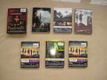 DVD с фильмами на англ. языке, фото №3