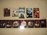 DVD с фильмами на англ. языке, фото №7