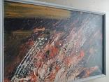 """Погаси огонь"" х.акр. 40х60 см.С.Боголюбов фото 7"