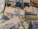 Набор открыток Псков 1971, фото №5