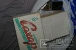 Сахар рафинад куплен о Таймыр СССР сохран 100 проц, фото №5