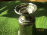 Срібна стопка. Клейма., фото №13