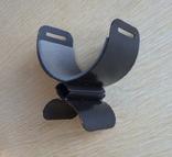Подлокотники для Асек и других металлоискателей( Опт 5 шт. )