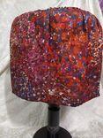 Настольная лампа estoplast ссср, фото №5