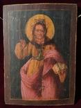 Икона Параскева, фото №2