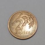 Польща 2 гроша, 2003