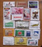 Пакетики з цукром-18 шт. фото 2