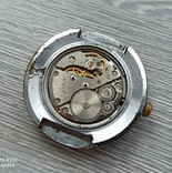 Часы. Ракета / Города / мех. 2628 Н, фото №10