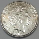 Нова Зеландія 50 центів, 2006 фото 2