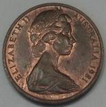Австралія 2 центи, 1981 фото 2