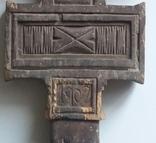 Хрест..1902р..., фото №6