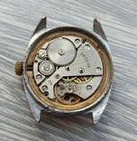 Часы. Ракета / 12 красная - на ходу, фото №9