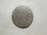 Драйперкер 1633 год Швеция, фото №5