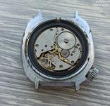 Часы. Командирские / Подводная лодка - на ходу, фото №10
