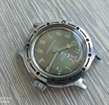 Часы. Амфибия / Автоподзавод - на ходу, фото №5