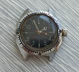 Часы. Восток / Амфибия / светомаса - на ходу, фото №3