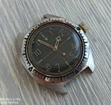 Часы. Восток / Амфибия / светомаса - на ходу, фото №4