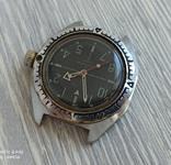 Часы. Восток / Амфибия / светомаса - на ходу, фото №6
