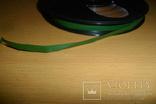 Бобина бабина катушка Agfa диаметр 12,5 см пленка магнитная лента, фото №6