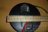 Бобина бабина катушка Agfa диаметр 12,5 см пленка магнитная лента, фото №9