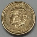 Швеція 10 крон, 1993 фото 2