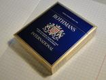Сигареты ROTHMANS INTERNATIONAL фото 8